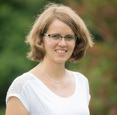 Carolin Dröscher