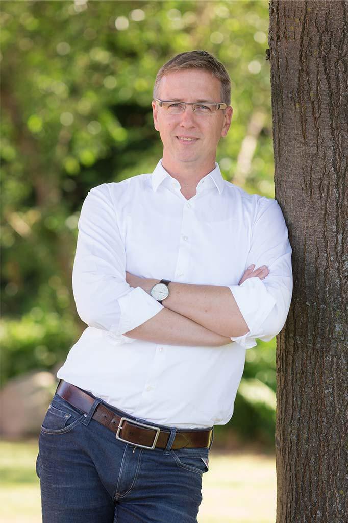 Martens & Pesel Steuerberater Fabian Martens