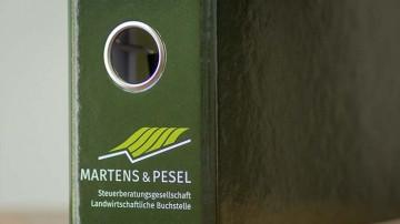 Martens & Pesel Steuerberater Lüneburg Jahresabschluss